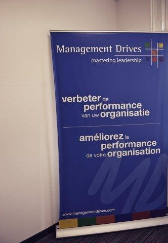 Management Drives